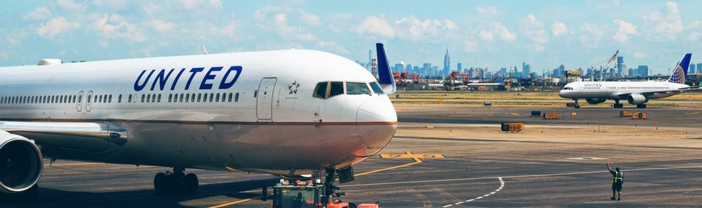 To change flights in the USA, an ESTA is required
