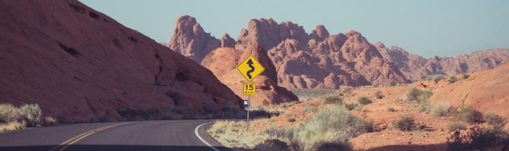 Roadtrip through Australia