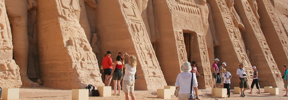 A holiday to Egypt, an experience for life!