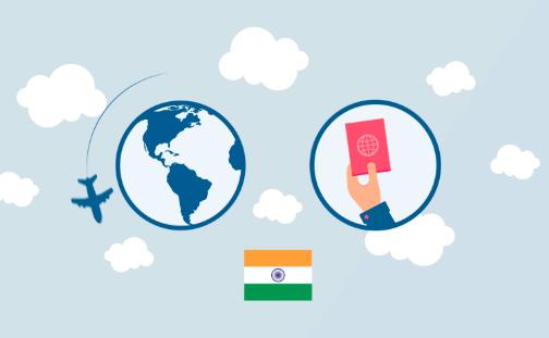 Miniature video visa