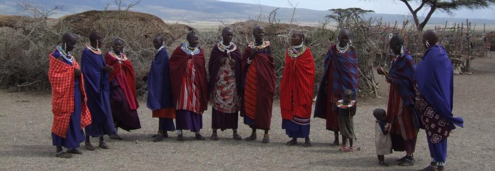 Masai (people)